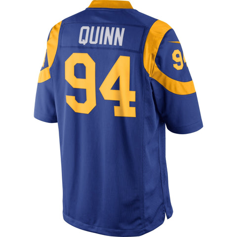 Robert Quinn Los Angeles Rams Nike Limited Jersey Royal Blue