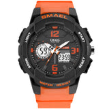 male  luxury  cool  sport  digital & quartz  watch