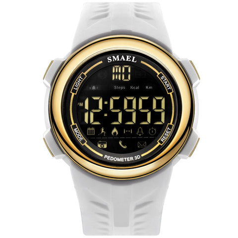 male  luxury  expensive  unique  digital   watch