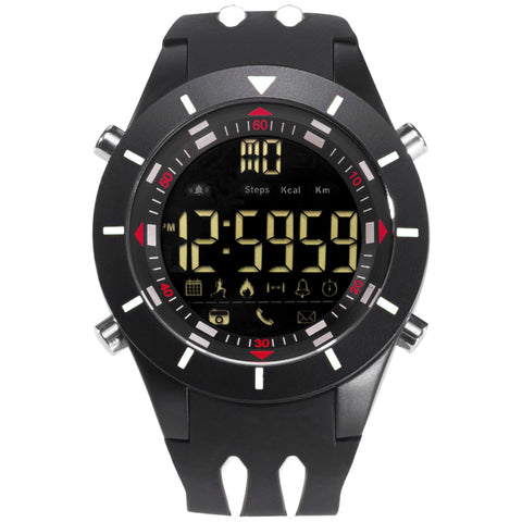 male  expensive  unique  cool  digital   watch
