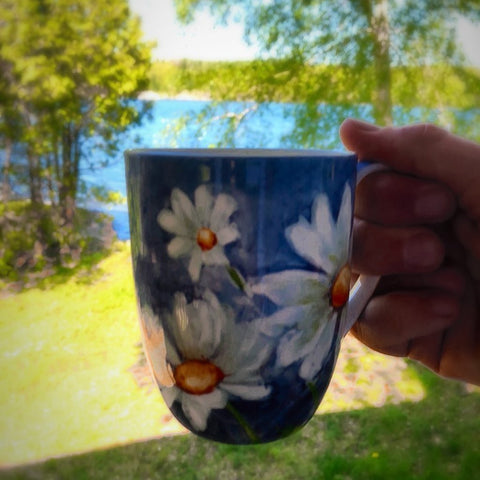 Morning_Flowers_Blue_Mug