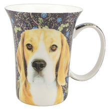 Load image into Gallery viewer, Beagle Crest Mug - McIntosh Shop - 1