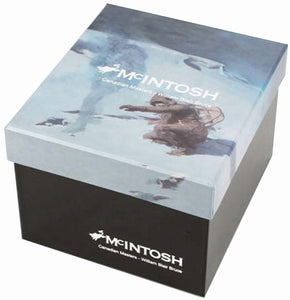 Bruce The Phantom Hunter Grande Mug - McIntosh Shop - 2