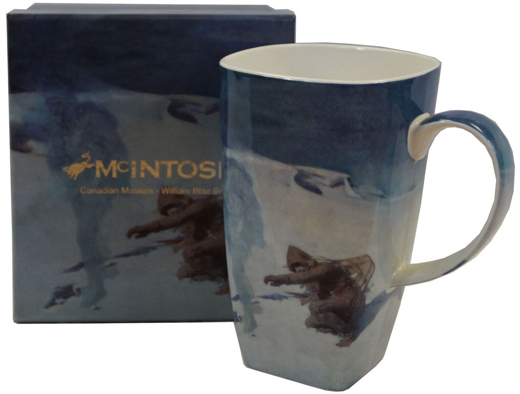 Bruce The Phantom Hunter Grande Mug