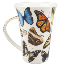 Load image into Gallery viewer, Butterflies of the World i-Mug - McIntosh Shop - 2