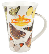 Load image into Gallery viewer, Butterflies of the World i-Mug - McIntosh Shop - 1