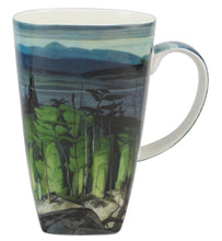 Load image into Gallery viewer, Casson Jack Pine and Poplar Grande Mug - McIntosh Shop - 1
