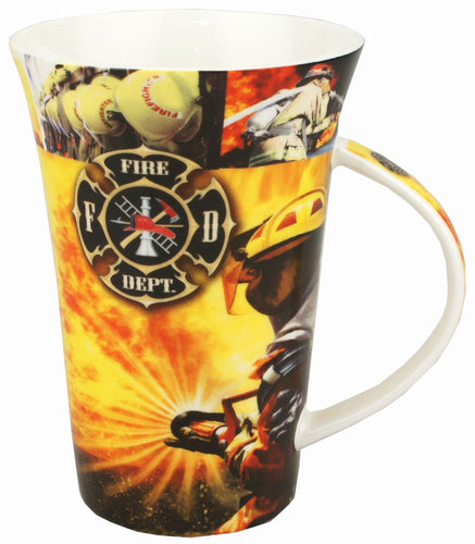 Firefighter i-Mug - McIntosh Shop - 1