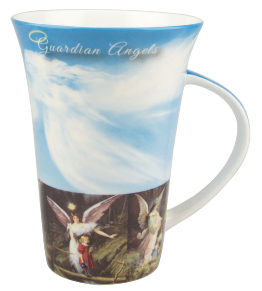 Guardian Angels i-Mug - McIntosh Shop - 1