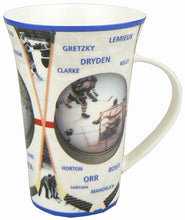 Load image into Gallery viewer, History of Hockey i-Mug - McIntosh Shop - 1