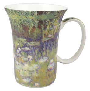 Impressionists set of 4 Mugs - McIntosh Shop - 5