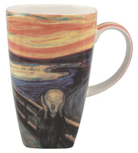 Load image into Gallery viewer, Munch The Scream Grande Mug - McIntosh Shop - 1