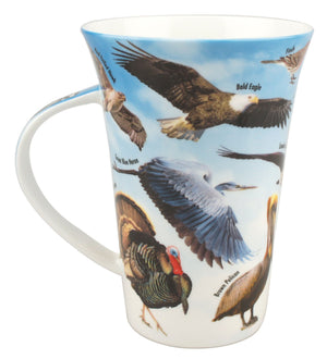 North American Birds i-Mug - McIntosh Shop - 2