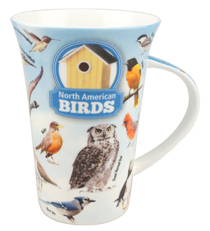 North American Birds i-Mug - McIntosh Shop - 1