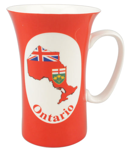 Ontario Imperial Mug - McIntosh Shop