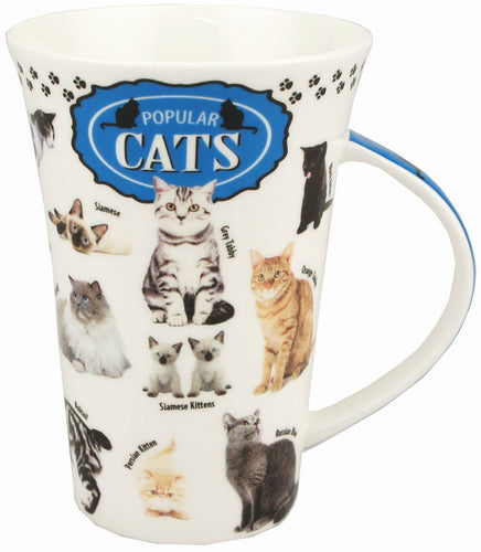 Popular Cats i-Mug - McIntosh Shop - 1
