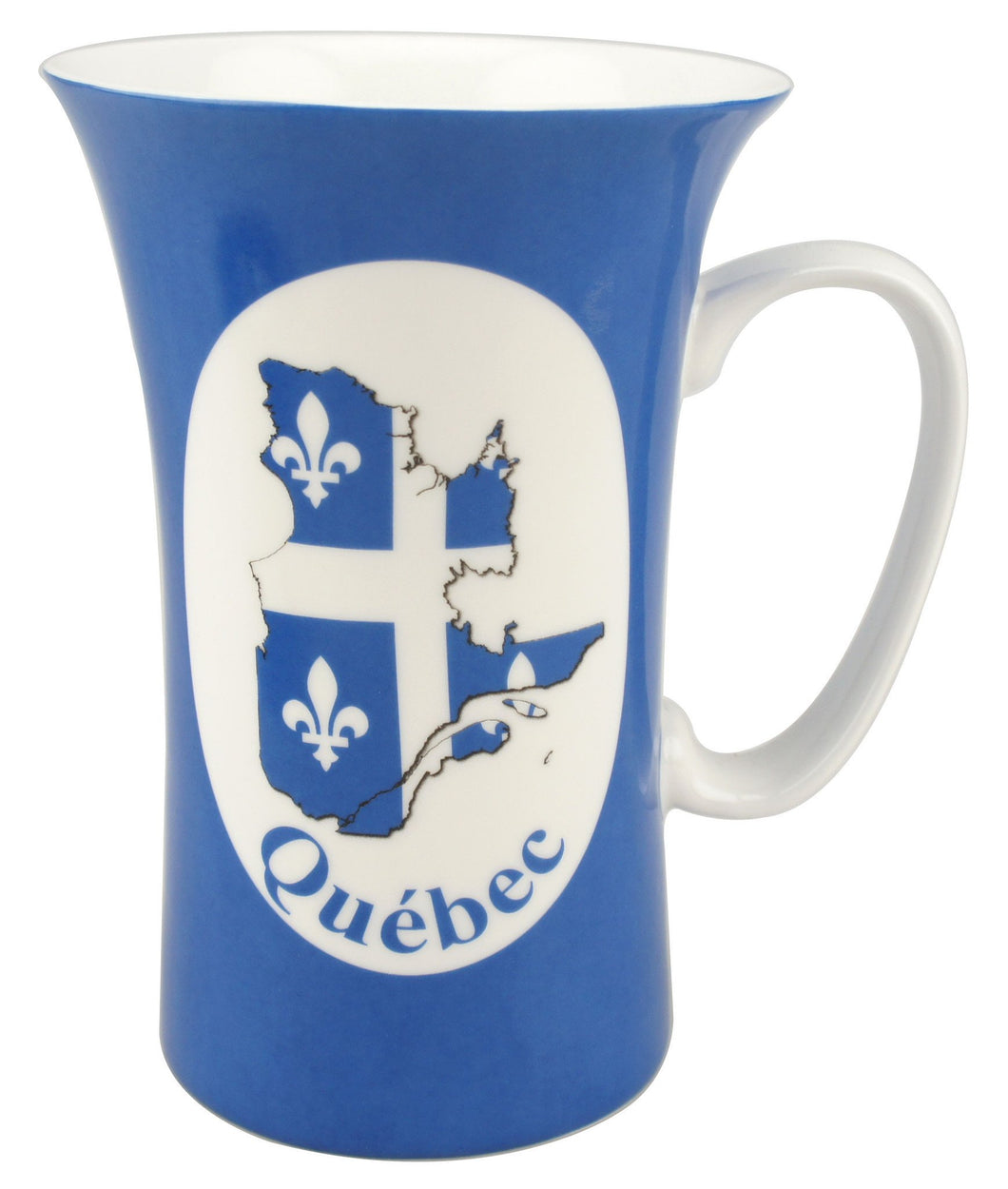 Quebec Imperial Mug - McIntosh Shop