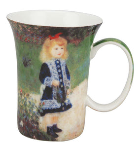 Impressionists set of 4 Mugs - McIntosh Shop - 6