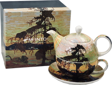 Load image into Gallery viewer, Thomson Jack Pine Tea for One