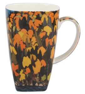 Thomson Autumn Foliage Grande Mug - McIntosh Shop - 1
