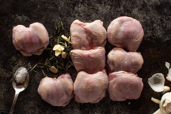 Boneless Quail Breast