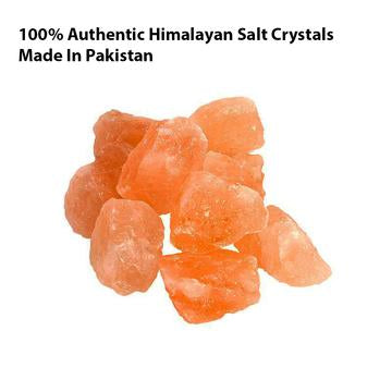 Himalayan CrystalLitez Aromatherapy Salt Lamp with Dimmer Cord (Tropical Beach) (LIMITED EDITION) 1