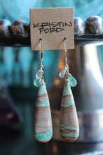 VARISCITE EARRINGS