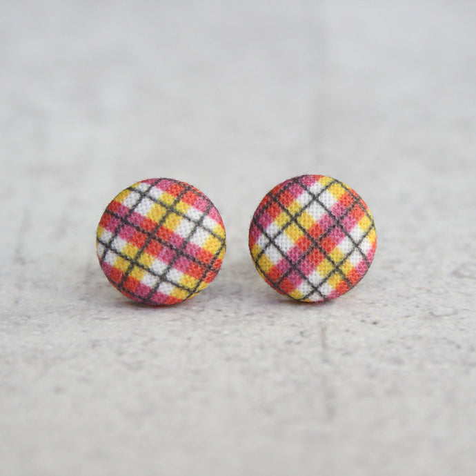 HOT ARGYLE STUDS