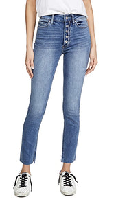 MARGOT SKINNY SUPER HIGH RISE SKINNY, BELMOORE
