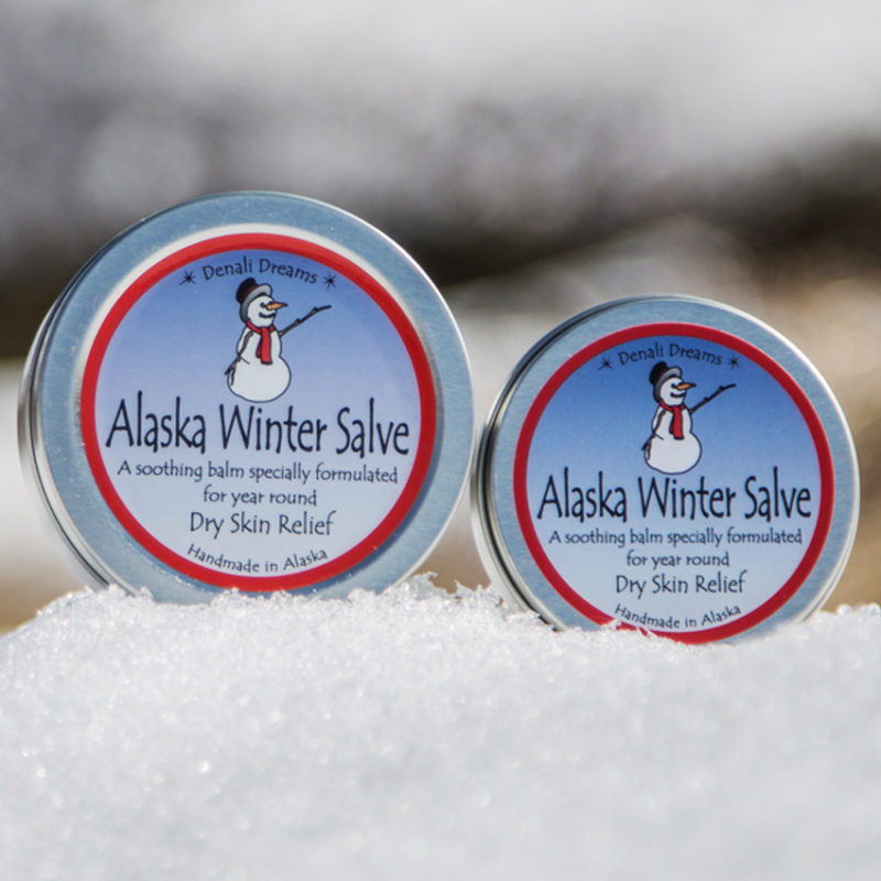ALASKA WINTER SALVE