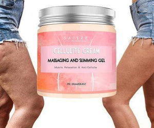 Anti Cellulite Hot & Fat Burning Cream FIRST CLASS CREW