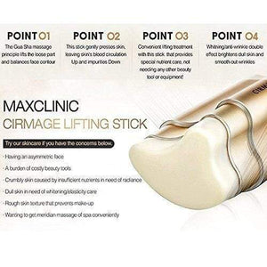 Maxclinic Cirmage Lifting Stick 23g FIRST CALSS CREW