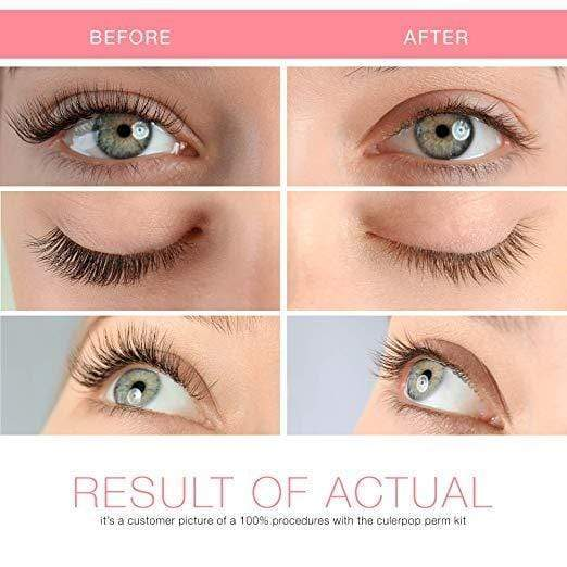 Professional Eyelash Lash Lift Kit & Perm Kit FIRST CLASS CREW