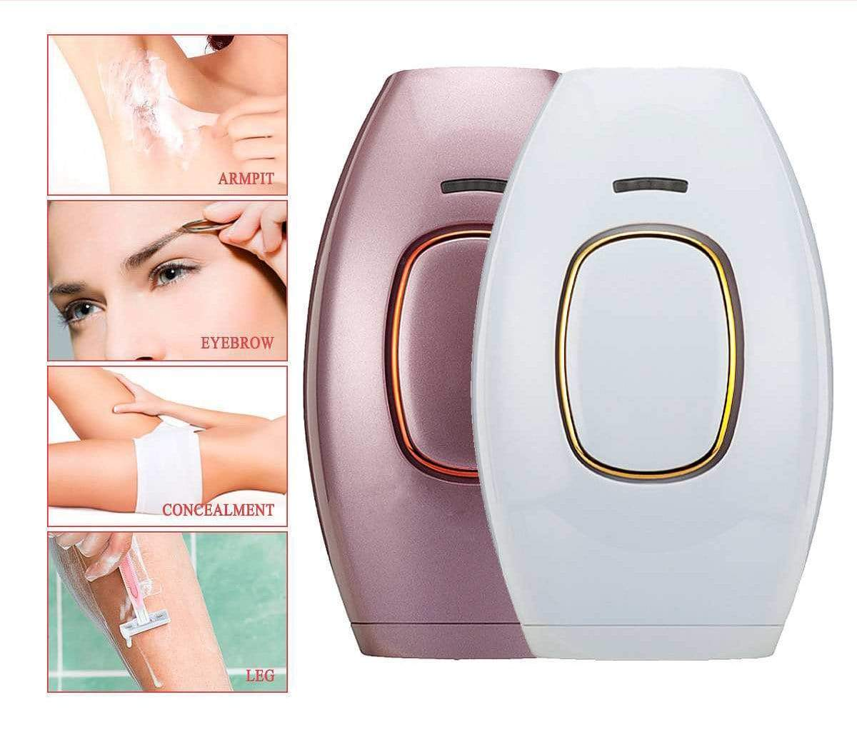 IPL Laser Permanent Hair Removal Handset Device FIRST CLASS CREW