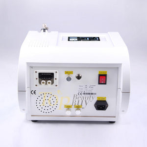 Q-Switched Nd: YAG Laser Tattoo Removal Laser Positioning Beauty Machine
