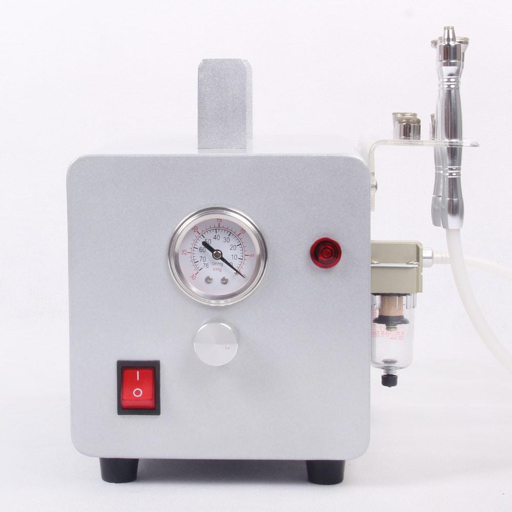 Diamond Microdermabrasion Scarring Wrinkles Stretch Marks Treatment Skin Rejuvenation Machine