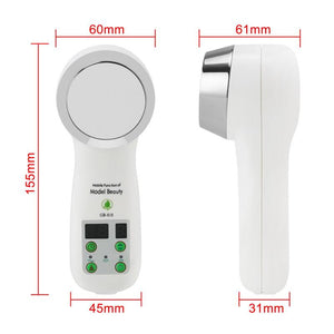 1MHz Ultrasonic Slimming Beauty Device Machine