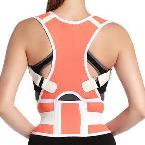 Women's Support Belt Posture Corrector Back Correction Band