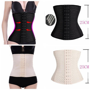 Postpartum Waist Shapers Corset Shapewear Slimming Body Belt