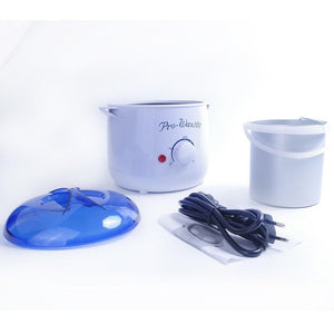 Pro-Wax101 1L Hair Removal Hot Wax Warmer Depilation Beauty Pot for Home Use