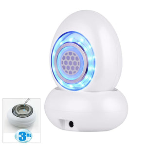 WATER-OPTICAL RF LED Photon Vibration Skin Moisturizing Regeneration Firming Beauty Machine