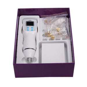 Diamond 18 Microdermabrasion Skin Peeling Pore Cleaner Dermabrasion Microcrystalline Machine