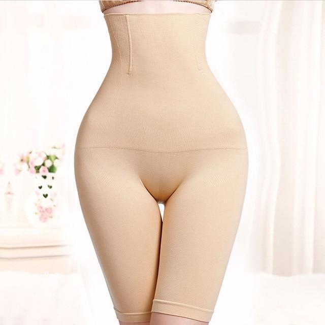 Slimming High Waist Trainer Tummy Control Seamless Underwear Shapewear