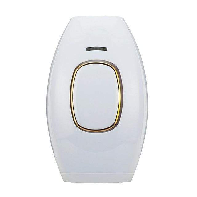 IPL Laser Permanent Hair Removal Handset Device FIRST CLASS CREW White EU Plug