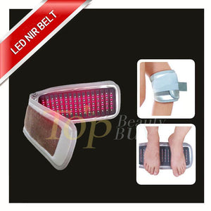 NIR Near Infrared Red LED Light Therapy Pain Relief Wrap