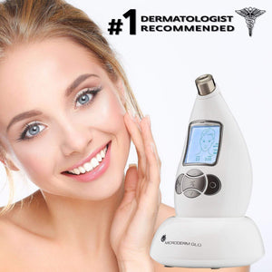 Microderm Diamond Microdermabrasion Dermabrasion Machine FIRST CLASS CREW