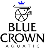 Blue Crown Aquatic