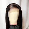 "Anthonycuts Recommended 2""*6"" Deep Part Closure Bob Wig  Virgin Human Hair"