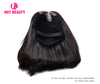 Bob Wig Virgin Human Hair With Free Gift Various Style