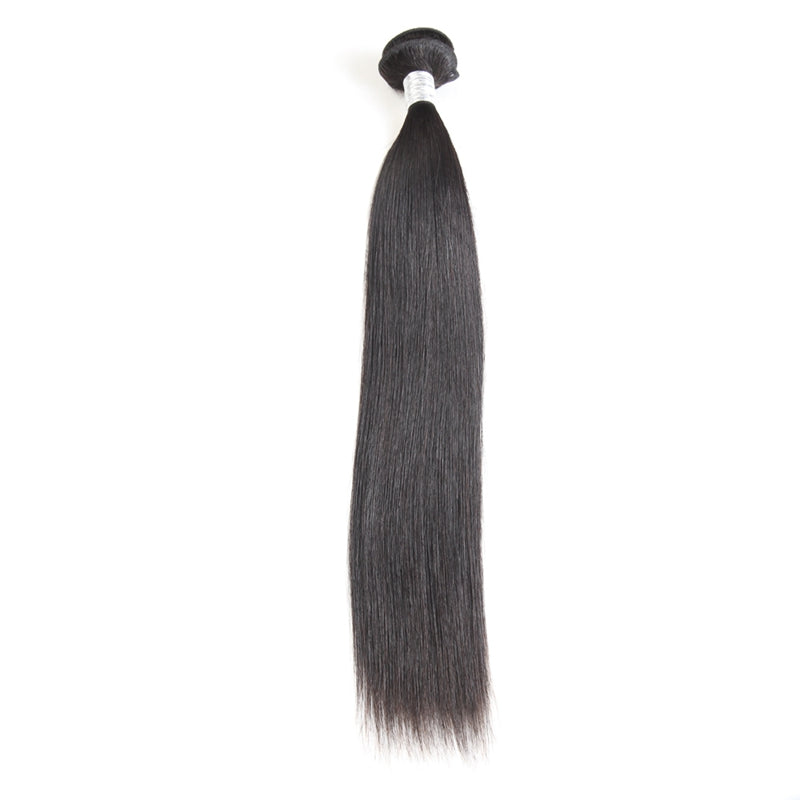 1 bundle Peruvian Virgin Hair Straight